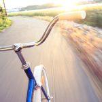 10 Gründe warum Fahrräder besser sind als Autos