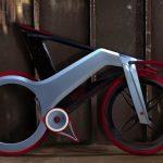 Mooby Bike von Simone Madella