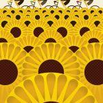 Poster ehren 100 Jahre Tour de France auf dezente Art