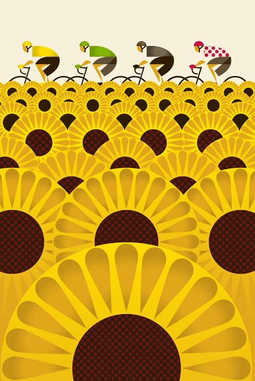 tour-de-france-sonnenblumen