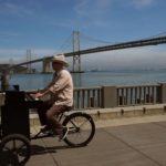 DIY Klavierfahrrad aus San Francisco