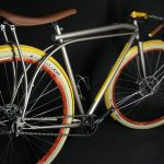 Custom-Bike Eigensinnig: Yipsan Bicycles Café Racer