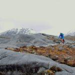 Santa Cruz Solo: Schottlands Berge auf dem Mountainbike