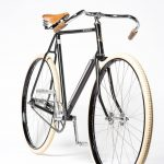 The Charleston Retro-Bike von Brothers Rich