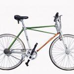 Fubi Faltrad: Ein ganzes Fahrrad zum mitnehmen