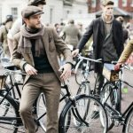 London Tweed Run: Adel verpflichtet