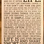 Lifecycle: Das Rad des Lebens