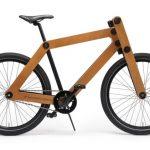 Sandwichbike Holzfahrrad jetzt bestellen