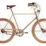 Retrovelo, klassische Herrenräder aus Leipzig