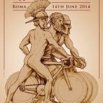 Alle Radwege führen nach Rom