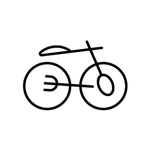 la-bicyclette-logo-felix-sockwell
