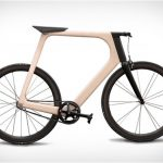 Arvak Bike: Modernes Holzfahrrad für hohe Ansprüche