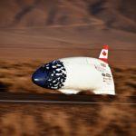 AeroVelo – Das schnellste Fahrrad der Welt (138km/h)