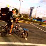 Ideen für Selbständige bzw. Existenzgründer/innen die Rad fahren