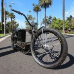 Beach Cruiser E-Bike Marrs M-1