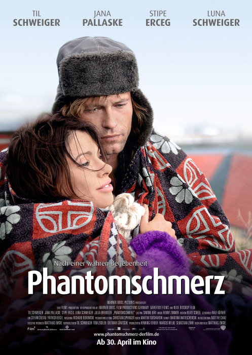 Phantomschmerz Film Cover