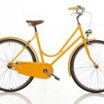 Abici: Italienische Hollandräder in schwedischen Farben
