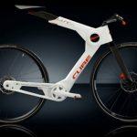 Faltrad 2.0: Cube Urban Concept Bike