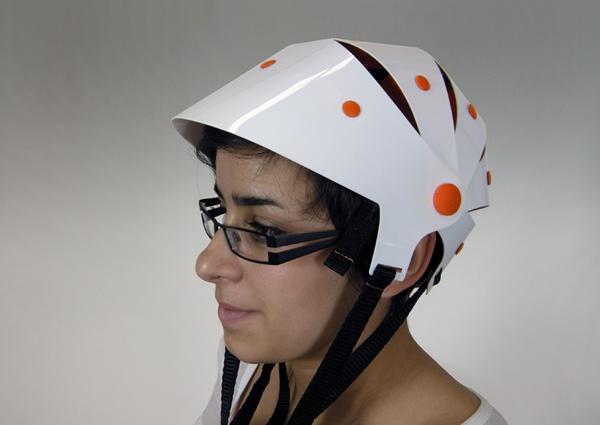 Tatou Fahrrad-Helm