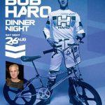 Bob Haro: Flatland Freestyle BMX Erfinder im Interview