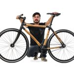 FF5: Bamboocycles Insurgentes, Bambus-Bike zum fairen Preis