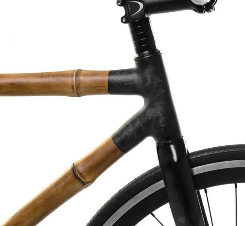 Bamboocycles Imsurgentes Bambus-Rad