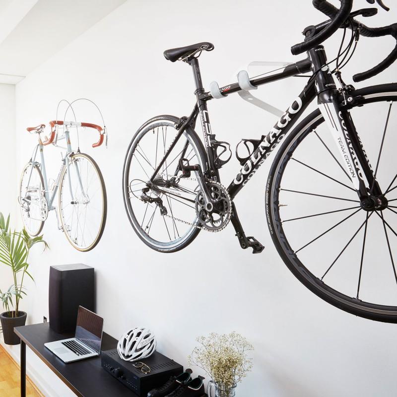 Cactus Tongue UNI-X Wandhletr fürs Fahrrad