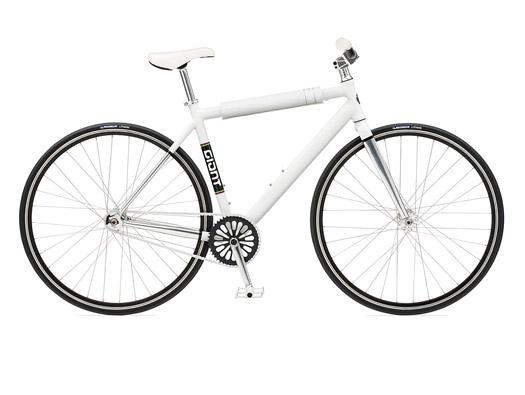 Giant Bowery FMX Bike