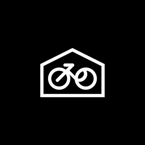 Fahrrad Garage Logo