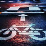 Radfahren ist gut weil…