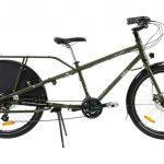 Yuba Mundo: Cargo-Bike oder Fahrrad für Übergewichtige