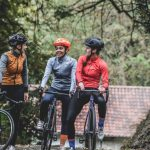 Rad fahren lernen für Erwachsene als Maßnahme zur Integration