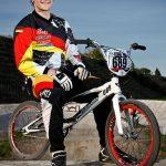 Interview: Maik Baier, BMX Weltmeister