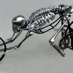 Das Fahrrad aus der Hölle